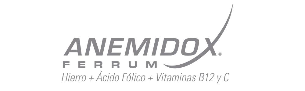 anemidox ferrum